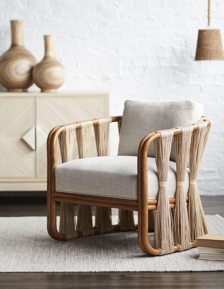 157 best palecek seating images on pinterest rattan and. Black Bedroom Furniture Sets. Home Design Ideas