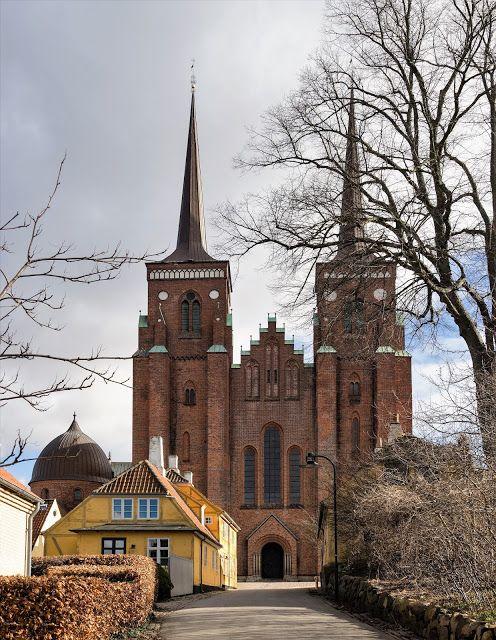 Roskilde Cathedral (Roskilde - Denmark)