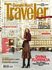 Condé Nast Traveler. Periodicidad sementral y con monográficos especiales. Se lleva realizando desde 1999.