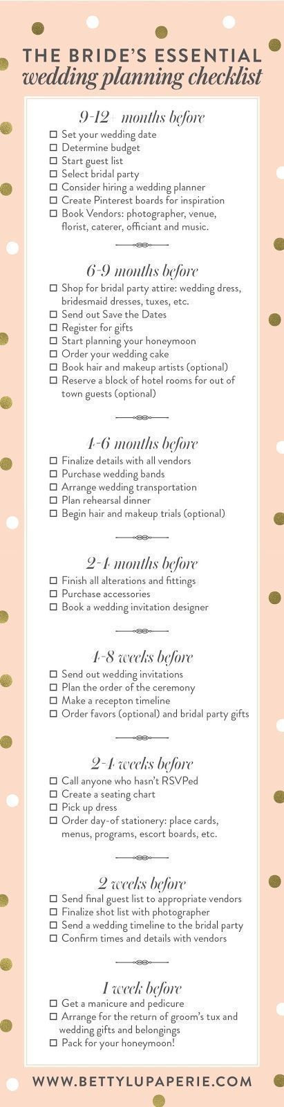 Best Wedding Planning Guide Images On   Weddings