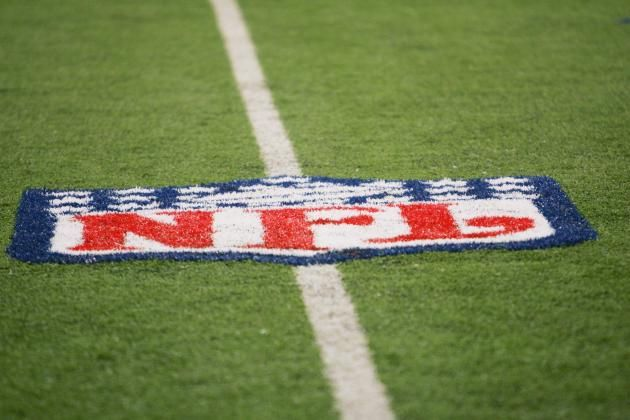 Small Steps Toward Changing the World: NFL Starts to Address Domestic Violence