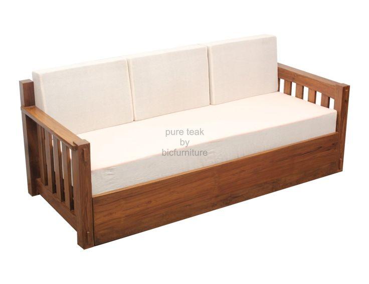 Sofa Sale Pull out sofa bed SFB