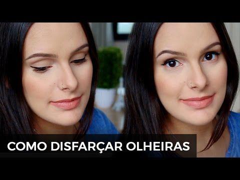 Assista esta dica sobre Como Disfarçar Olheiras: Maquiagem para Olhos Fundos | Leticia Rezende e muitas outras dicas de maquiagem no nosso vlog Dicas de Maquiagem.