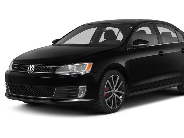 2013 Volkswagen Jetta Information