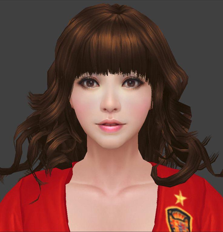 3D Artist, 吉呈 吉佑 on ArtStation at https://www.artstation.com/artwork/3d-artist-8c0c118a-b744-48b2-8f37-5d9159119fa1