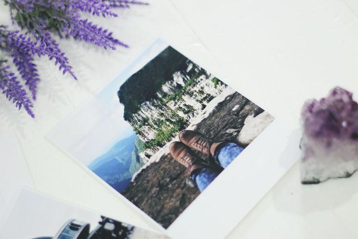 Como Eu Revelo Fotos Estilo Polaroid | Vem aprender a como imprimir/revelar fotos no estilo polaroid usando o photoscape!