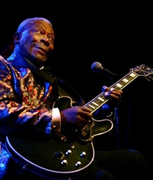 B.B. King....one of the greatest!~*~ROCKS~*~: Guitar God, Hamilton Bands, Rolls Photo