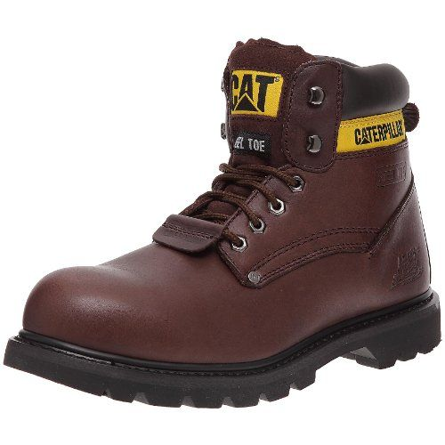 Caterpillar CAT Footwear Sheffield, Mens Safety Boots, Grey (Moondance), 7 UK Certainly the flagship of the brand, discover this model Caterpillar Sheffield SB Moodance WC94078753, Boots. (Barcode EAN = 0738576072823). http://www.comparestoreprices.co.uk/december-2016-4/caterpillar-cat-footwear-sheffield-mens-safety-boots-grey-moondance--7-uk.asp
