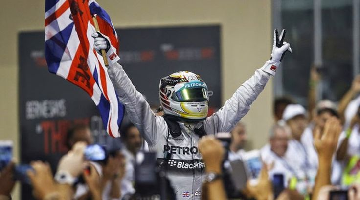 enjoymarket: F1: Το 2014 σε αριθμούς!