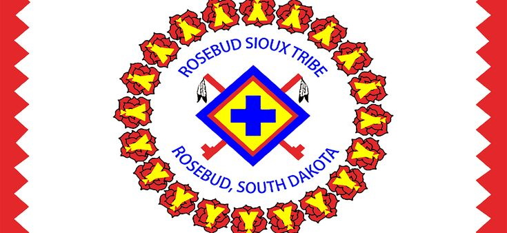The Rosebud Indian Reservation (RIR) is an Indian reservation in South Dakota, United States. It is the home of the federally recognized Sicangu Oyate