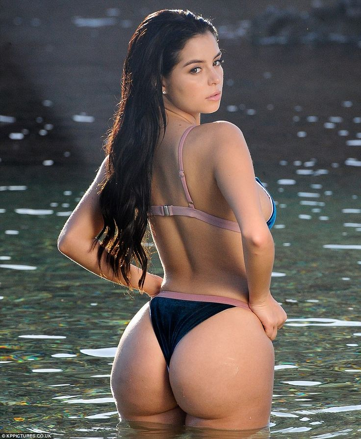 Spectacles Demi Rose Mawby ses courbes dans un bikini velours Demi Rose Mawby Demi Rose, Demi Rose Mawby Y Rose-7850