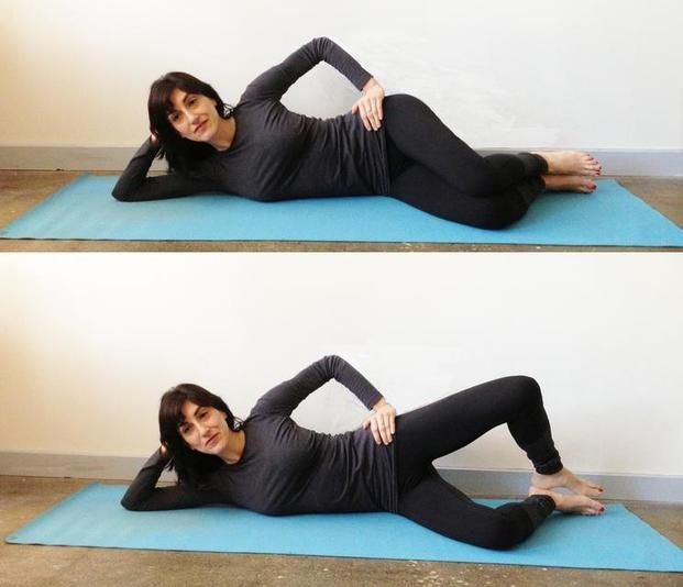 美尻&美脚を作るエクササイズをご紹介します。激しい運動をしなくても下半身を引き締めることは可能なんです!寝ころびながらできるので誰でも簡単に始められますよ。早速チェックしていきましょう。
