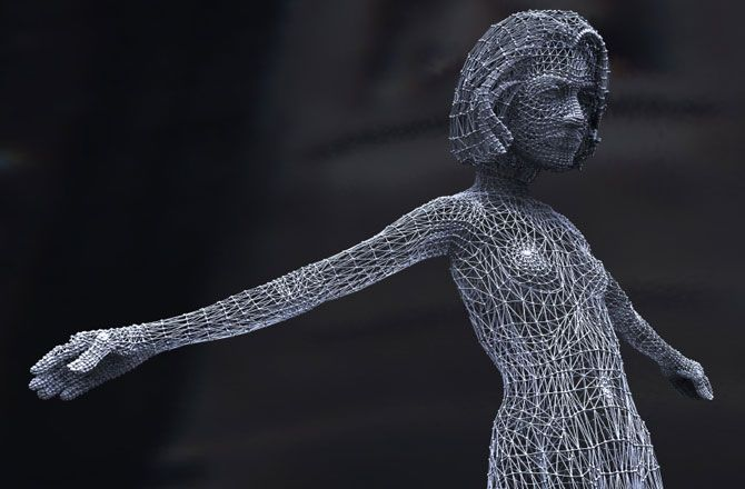 What Will the World Be Like 150 Years from Now? Augmented Humans