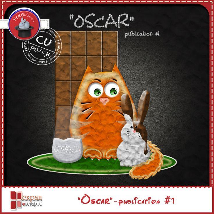 "Cu Vol.13 ""Oscar #1"""