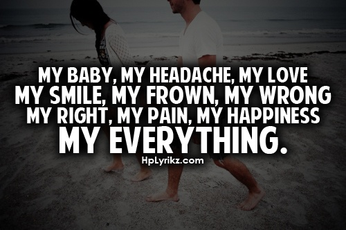 : Life, 240200 Pixel, Double Taps, Quotes Sayings, Baby, My Everything, Love 3, True Love3, Relationships Love