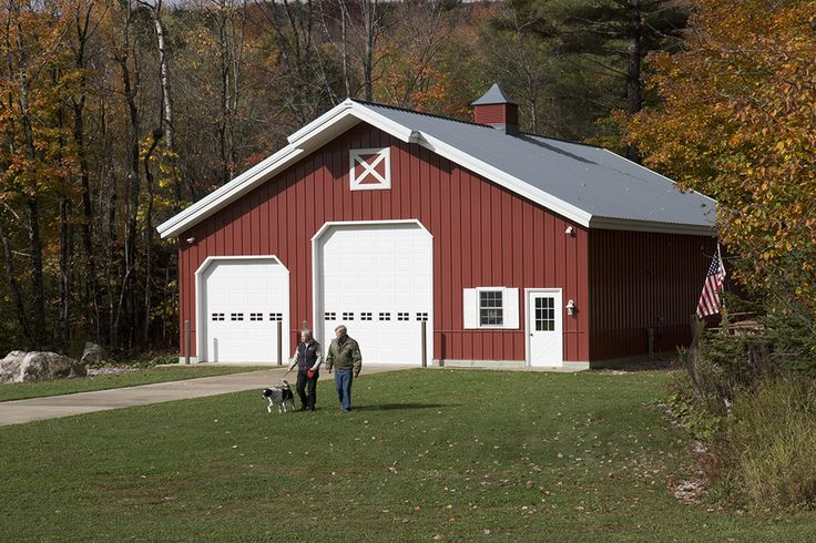 1000 Images About Pole Barn Exterior Color On Pinterest