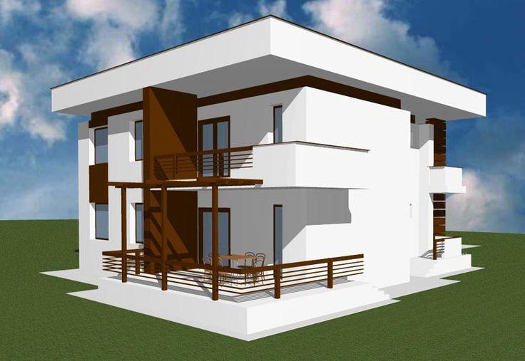 Proiecte case moderne aplicate la diferite medii Stilul modern exprimat in arhitectura caselor contemporane este legat de puritatea formelor, culorilor si materialelor, utilizarea multor ferestre cu forme originale, ca si de o arhitectura de interior focalizata asupra spatiului, a luminozitatii si a deschiderii spre exterior. Tipul de proiecte...  https://articole-promo.ro/proiecte-case-moderne-aplicate-la-diferite-medii/