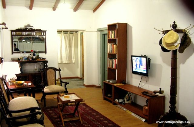 Rent 3 Bedroom Ramgarh Cottage near Nainital - www.cottagerentals.in