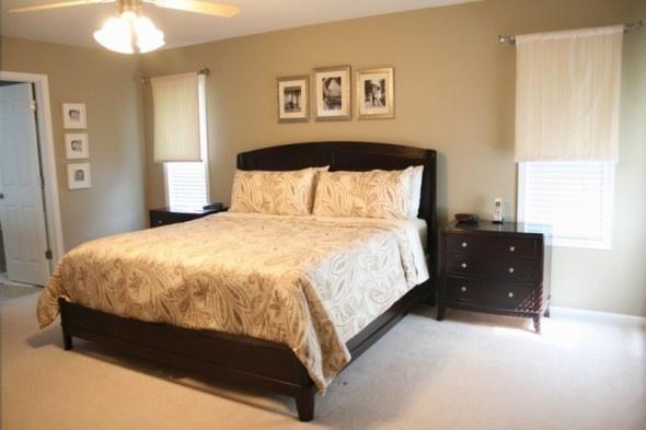 Living Room Decorating Ideas Cream Walls Beachy Images Bennington Grey   Color: Gray--benjamin Moore ...