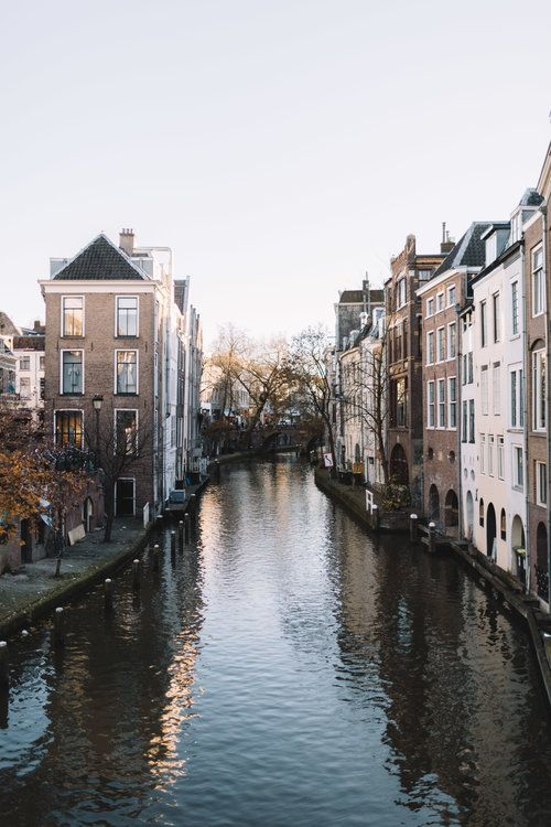 Utrecht #travel #travelblogger #utrecht #amsterdam #netherlands