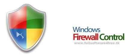 Windows Firewall Control 4.5.0.1
