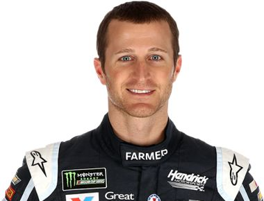 MONSTER ENERGY NASCAR CUP SERIES:      Kasey Kahne:  No. 5  -  MAKE:  Chevy  -  TEAM:   HENDRICK MOTORSPORTS  -    DATE OF BIRTH: APR 10, 1980  -    ROOKIE YEAR: 2004  -    Kasey Kahne competes full-time for Hendrick Motorsports in the Monster Energy NASCAR Cup Series and makes limited starts in the XFINITY Series for JR Motorsports. Kahne earned Sunoco Rookie of the Year honors in 2004 and has 17 career Monster Energy NASCAR Cup Series wins. Kahne also has eight...  MORE...
