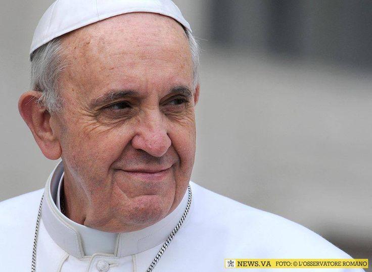Papa Francesco <3