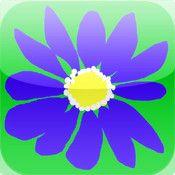 Recension av MyFlora - Dina blommor i Sverige