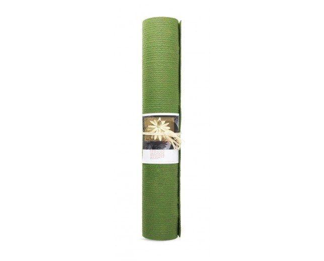 Eco Yoga mat green