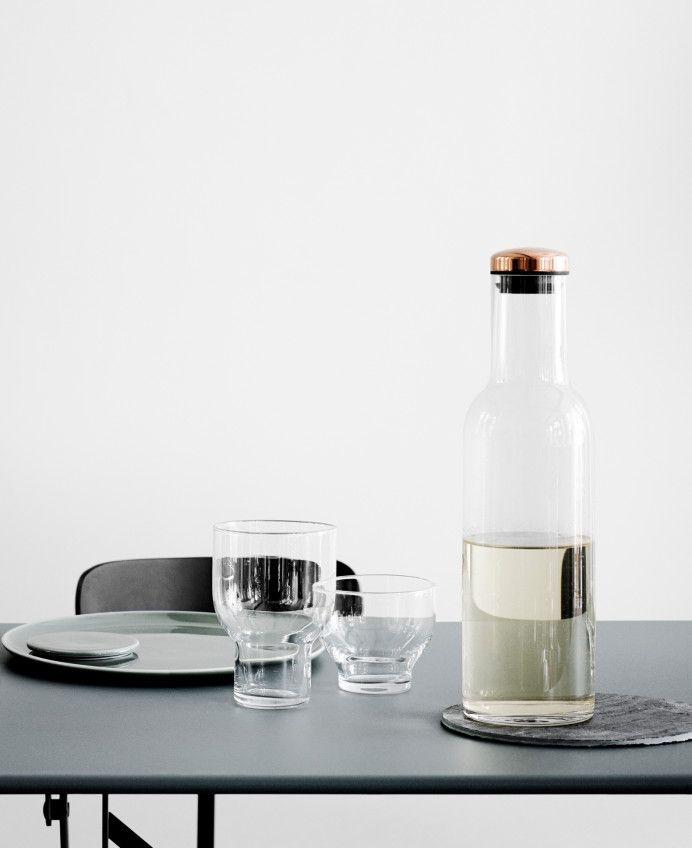 Bottle Carafe by MENU — Resident GP Homewares & Gifts