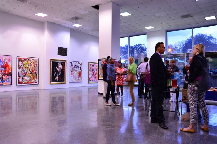 Iarca Gallery paintings by Costel Iarca