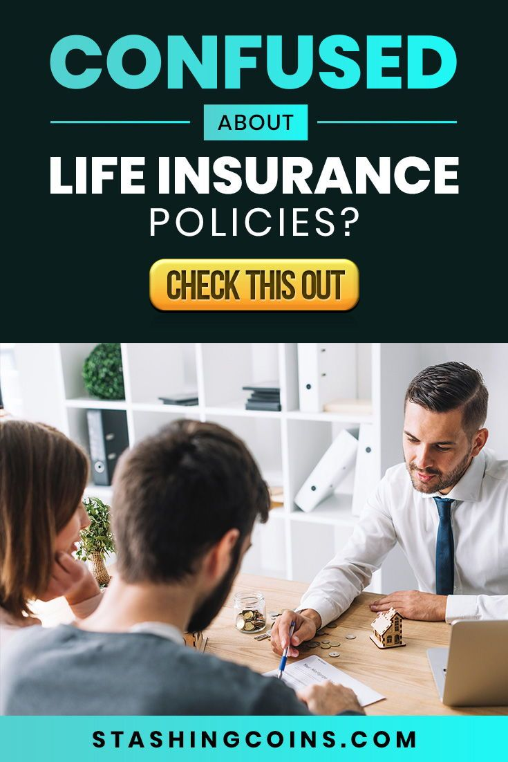 Whole Vs Term Life Insurance What S Better Med Bilder