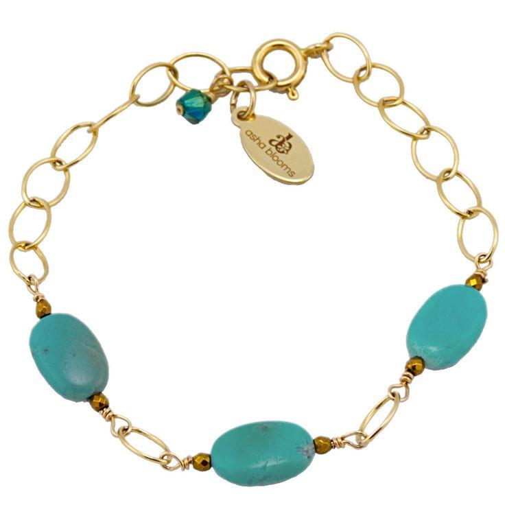 Naia Bracelet
