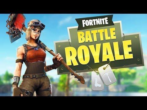 fortnite battle royale live stream 6 youtube - fortnite livestream