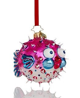 Christopher Radko Ornament Collection, Only at Macy's - Christopher Radko - For The Home - Macy's