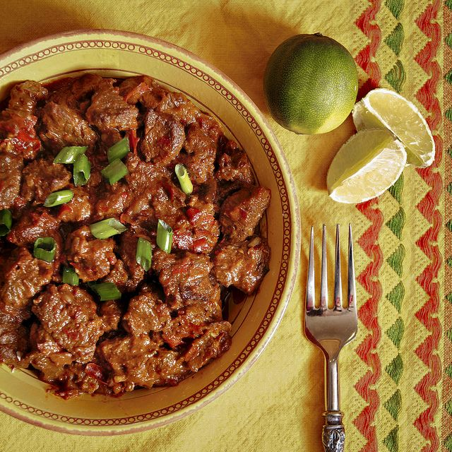"""""""Chili concocted outside of Texas is usually a weak, apologetic imitation of the real thing. One of the first things I do when I get home to Texas is to have a bowl of red. There is simply nothing better."""" – Lyndon Baines Johnson, 36th president and chili lover A classic is a classic for...Read More »"""