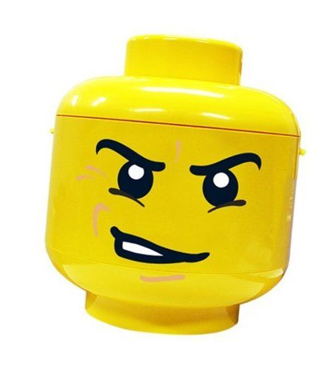 image lego minifigures face - photo #46