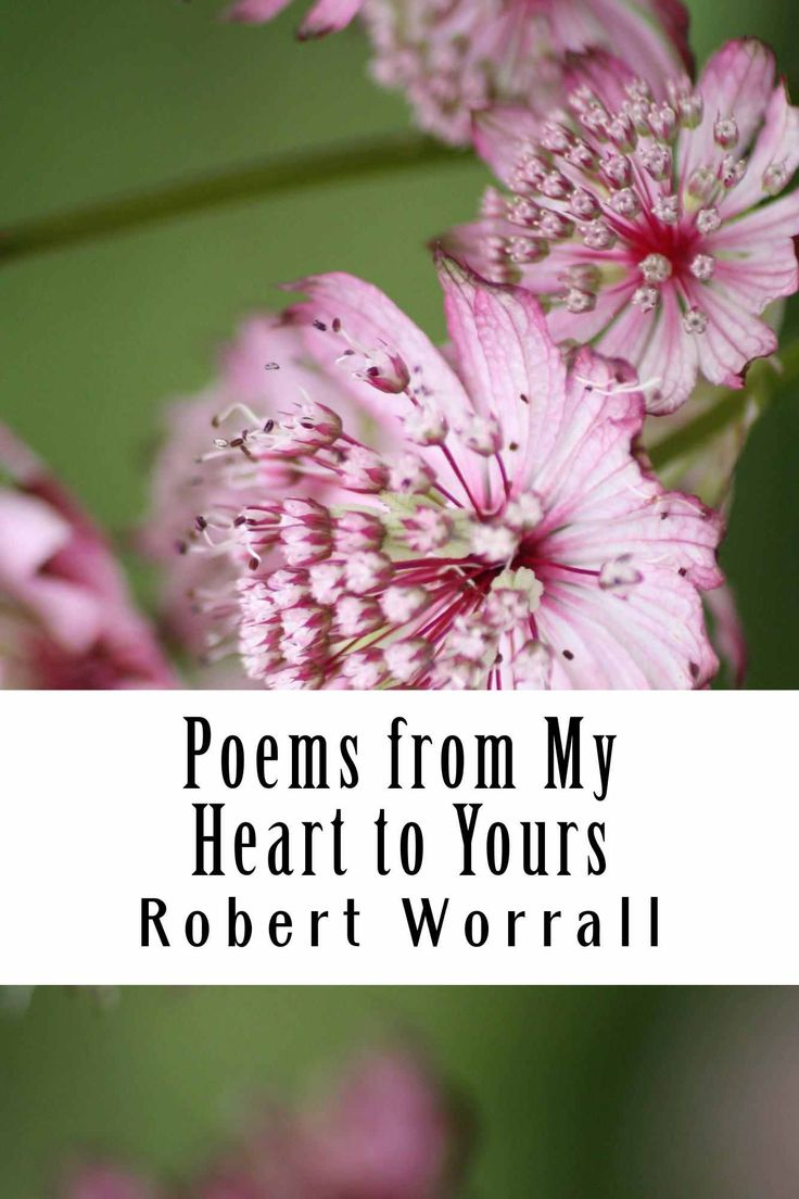 Poems from My Heart to Yours eBook