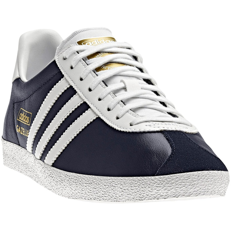 �59.00 adidas Gazelle OG Shoes Full grain leather upper for comfort and  soft feel Nylon