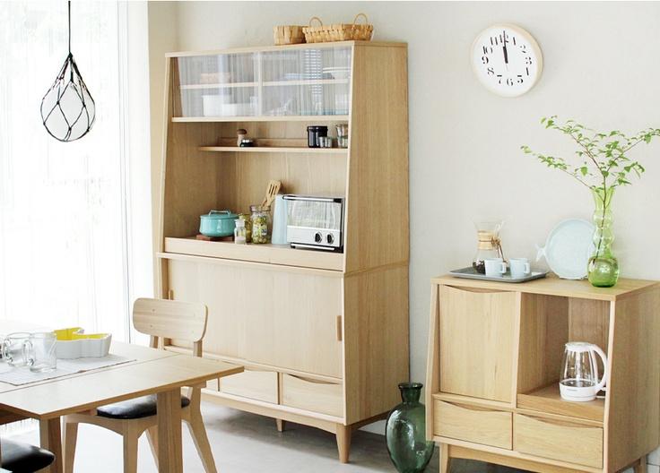 【特集】New!SIGNE SERIES    UNICO furniture from Japan...  waaaaaaaaaaaaaaaaaaant!!!!!!!