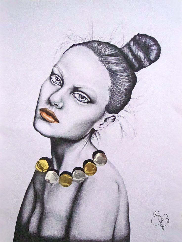 Serie Collage Moda Tav #12 by EVanillaArt on DeviantArt