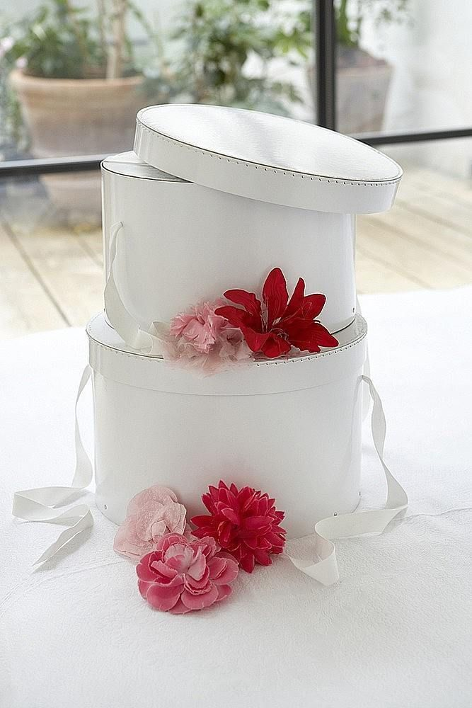 Decorating Hat Boxes Fascinating 7 Best Hat Boxes Images On Pinterest  Hat Boxes Hat Storage And Review