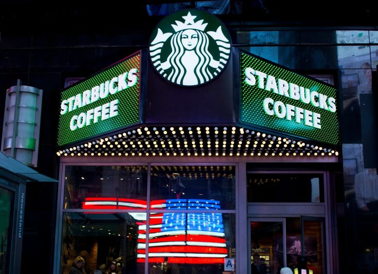 A customer says Starbucks baristas bullied her for her political beliefs.