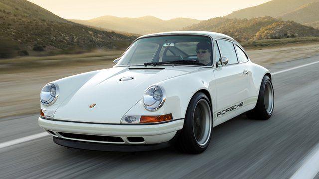 Porsche Singer 911: 911 Vintage, Automotive Awesome, Porsche Singers, Porsche 911, Design Porsche, Design 911, Singers Design, Singers Porsche, Dreams Cars
