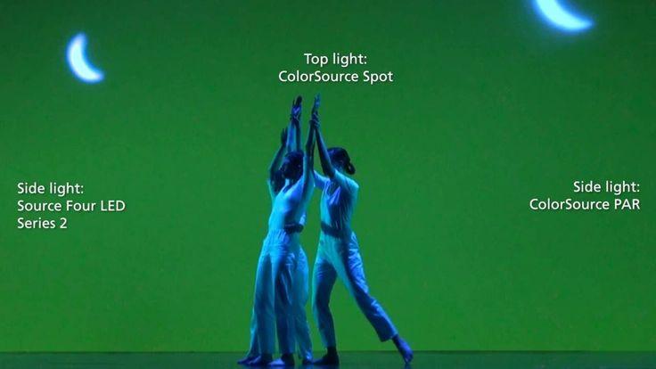 Nella Primavera di quest'anno, nella sezione #LiveYouPlay della fiera #MIR di Rimini, #ETC ha allestito il proprio palco dove si sono tenute per 3 giorni brevi performance in cui i veri protagonisti sono stati gli illuminatori delle famiglie #ColorSource, #SourceFour®, #SourceFourLED, controllati dal pluripremiato #Eos® software per dare vita a uno spettacolo in cui l'eccezionale spettro di colori e il dimming degli illuminatori ETC ColorSource e Source Four LED si mescolano in modo…