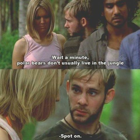 Best Lost Images On Pinterest Jack Oconnell Hurley And Tv - 42 awkward moments ever