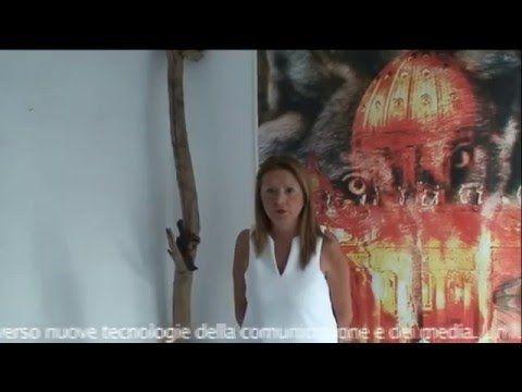 presentation by Raffaella Losapio of Studio.ra