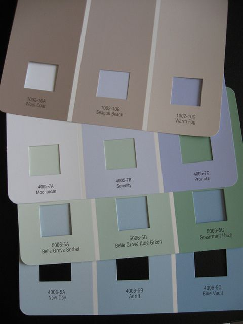 paint colors to make a small room look larger | How to Make a Room Look