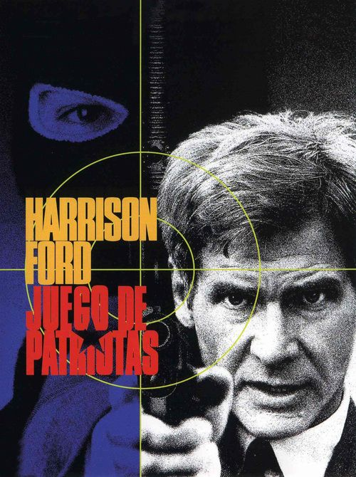 Patriot Games 1992 full Movie HD Free Download DVDrip