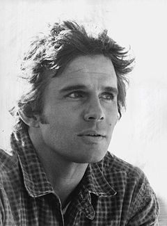 Norman Jay Rambo (November 13, 1941 – March 21, 1994), professionally known as Dack Rambo, was an American actor, most notable for appearing as Walter Brennan's grandson Jeff in the ABC series The Guns of Will Sonnett, as Steve Jacobi in the ABC soap opera All My Children, as cousin Jack Ewing on CBS's Dallas, & as Grant Harrison on the NBC soap opera Another World. Rambo died in 1994 at the age of 52 of complications from AIDS.